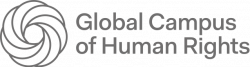 Global Campus of Human rights Logo